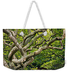 Tree #1 Weekender Tote Bag