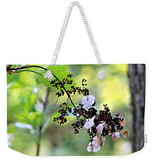 Tree Filigree Weekender Tote Bag