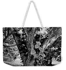 Tree Giant Weekender Tote Bag