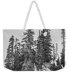 Tree Hill 2 Weekender Tote Bag