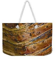 Tree Pattern II Weekender Tote Bag