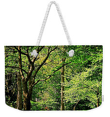 Tree Series 3 Weekender Tote Bag