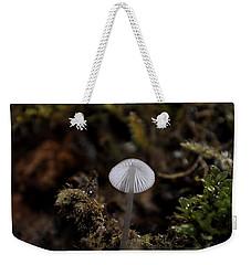 Tree 'shroom Weekender Tote Bag