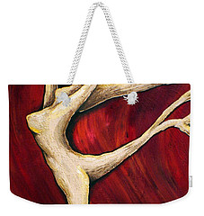 Tree Spirit Weekender Tote Bag
