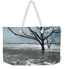 Trees In Surf Weekender Tote Bag