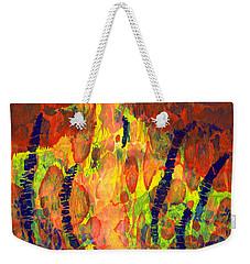 Tribal Essence Weekender Tote Bag