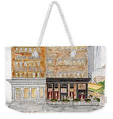 Tribeca Weekender Tote Bag