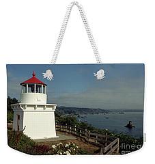 Trinidad Light Weekender Tote Bag