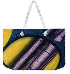 Tripping Pipe Weekender Tote Bag