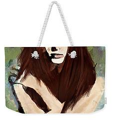 Tristesse Weekender Tote Bag