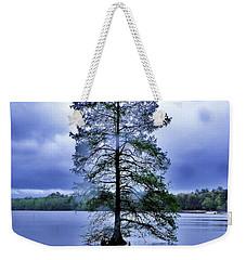 The Healing Tree - Trap Pond State Park Delaware Weekender Tote Bag