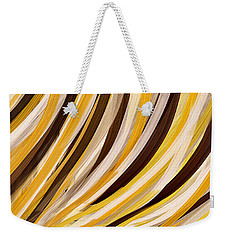 Tropical Ambiance Weekender Tote Bag