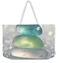 Tropical Breeze Weekender Tote Bag