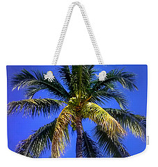 Tropical Palm Trees 8 Weekender Tote Bag