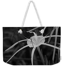 Tropical Paradise Weekender Tote Bag by Miguel Winterpacht