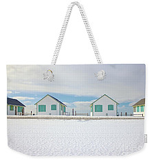 Truro Cottages Weekender Tote Bag