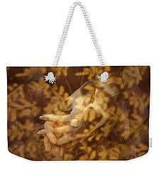 Trust Weekender Tote Bag