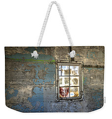 Trustee-3 Weekender Tote Bag by Charles Hite
