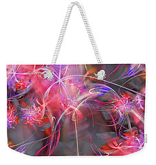 Truth Shall Spring Out Weekender Tote Bag by Margie Chapman