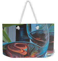 Try Easy Weekender Tote Bag