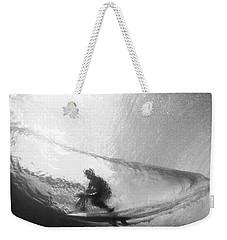 Tube Time Weekender Tote Bag