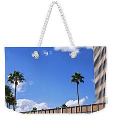 Tucson Arizona Weekender Tote Bag