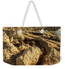 Tufa Rock Weekender Tote Bag