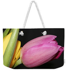 Tulip 2 Weekender Tote Bag