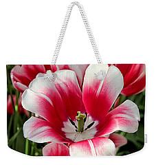 Tulip Annemarie Weekender Tote Bag