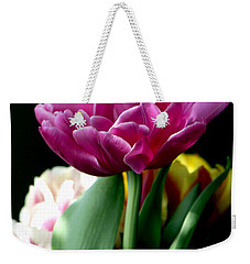 Tulip For Easter Weekender Tote Bag
