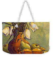 Tulips 1 Weekender Tote Bag
