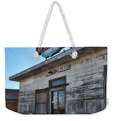 Tunica Gateway To The Blues Weekender Tote Bag
