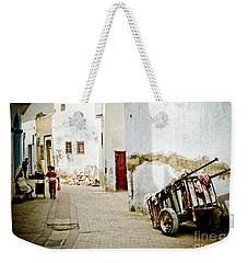 Tunisian Girl Weekender Tote Bag
