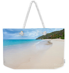 Turner Beach Antigua Weekender Tote Bag