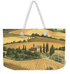 Tuscan Gold  Weekender Tote Bag