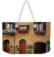 Tuscan Homes Weekender Tote Bag