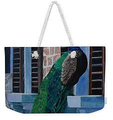 Tuscan Mascot Weekender Tote Bag