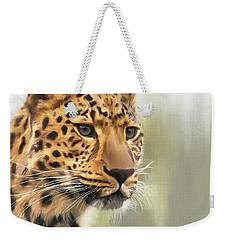 Tutku Weekender Tote Bag by Greg Collins