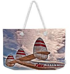 TWA Weekender Tote Bag