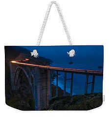 Grand Bixby Weekender Tote Bag