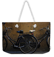 Two Is Better Than One. Weekender Tote Bag