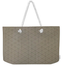 Two To The Power Of Nine Or Eight Cubed Weekender Tote Bag