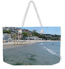 Ulcinj Beach - Montenegro Weekender Tote Bag