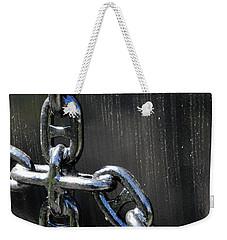 Unchain Weekender Tote Bag