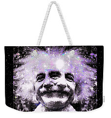Uncle Albert Weekender Tote Bag