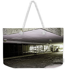 Under The Library Weekender Tote Bag