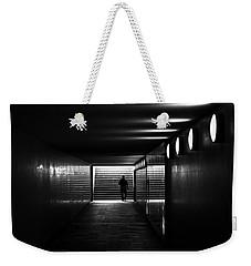 Underpass Berlin Weekender Tote Bag