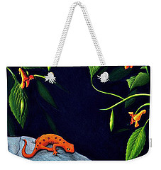 Understory Weekender Tote Bag