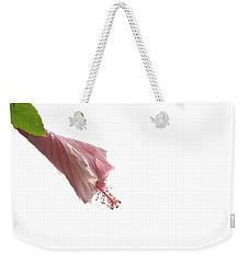 Unfurling Weekender Tote Bag