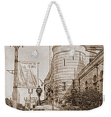 Union Station St Louis Mo Weekender Tote Bag